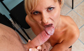 Anilos Zlata 22913 Anilos Zlata gets anal banged and rewarded with a jizz facial