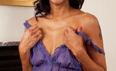 Anilos Sophia Smith Sophia Smith loves the taste of her orgasm on her dildo