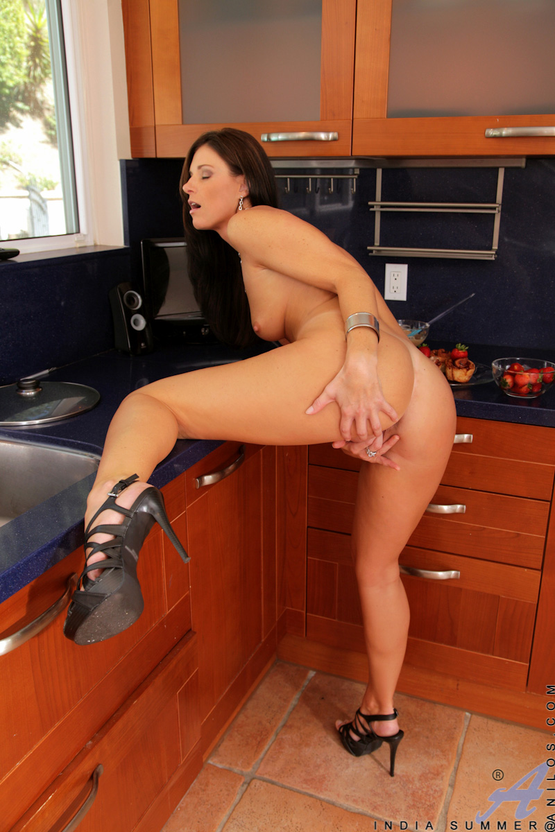 India summer anilos could there