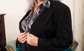 Anilos April Thomas Anilos siren loves to flirts in her lingerie