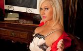 Anilos Anna Joy Miss Anna Joy is a teacher who loves to masturbate on top of her desk