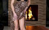 Twistys Jayden Cole Jayden Cole  undresses herself to flaunt her sexy body
