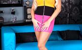 Twistys Chloe Dee Chloe Dee exposes her luscious breasts