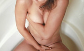 Twistys Eileen Eileen plays with her hard nipples