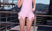 Twistys Alicia Secrets Alicia Secrets strips off her lingerie
