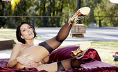 Twistys Dylan Ryder Dylan Ryder moves her beautiful body seductively