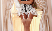 Twistys Madison Ivy Madison Ivy spices things up when she starts pleasing her clit