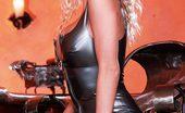 Twistys Zdenka Podkapova Blonde pornstar beauty Zdenka