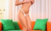 Twistys Carol Goldnerova Blonde Babe Carol Goldnerova baring her tits