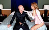 Brazzers Monique Alexander Bitchy Cupid It's Valentines day and Johnny Sins is having a romantic dinner with his girlfriend. The love betwee...