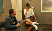 Brazzers Rachel RoXXX Smart Pussy Rachel is a brilliant student that had been secretly in love with her new teacher, Mr. Mountain. She...