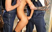 Brazzers Asa Akira Can I Use Your Bone? Asa Akira has always fantasized about having two complete strangers take advantage of her and use he...