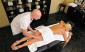 Brazzers Tasha Reign Full Body Massage Tasha is stressed out, and the tightness is concentrated particularly on her pussy. She attends to a...
