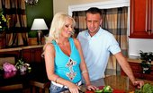 Brazzers Diana Doll Whore No. 24 29811 Diana's son is getting ready for his first date in a long time when Keiran shows up. Keiran watches ...