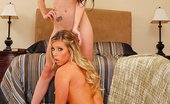 Brazzers Samantha Saint,Emmanuelle London Emmanuelle in the Land of Muff and Honey 29869 Emmanuelle is staying over at her brother's place and her brother's girlfriend, Samantha isn't pleas...