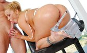 Brazzers Shyla Stylez The Anal Queen 29949 Big Wet Butts has the pleasure to present you Shyla Stylez. The girl who has participated in the wid...