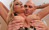 Brazzers Sindy Lange You're All Grown Up So Let's Fuck 29974 Sindys son is away at college but she has agreed to let her son's friend Johnny come over to borrow ...