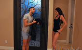 Brazzers Nikki Daniels Don't Cross Me Nikki has been fucking her boy toy Keiran for a few months now, despite the fact that he has a girlf...