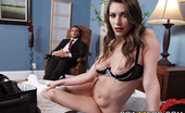 Brazzers Victoria Lawson Selling my Wife's Hole After agreeing to put herself up for auction, Victoria isn't very pleased when her husband buys anot...