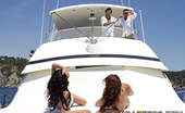 Brazzers Lou Charmelle,Liza Del Sierra Ep-5: Surprise Sur Le Bateau 30194 In a very special episode of Brazzers Worldwide: Paris, set sail for big adventure on the high seas!...