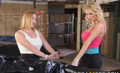Brazzers Blake Rose Dick In A Bag Blake Rose is a horny slut who's looking for some top notch dick to get her back in the game. Her se...