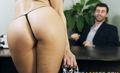 Brazzers Ann Marie Rios Wife on the Line A man gets in over his head while gambling with James Deen and ends up owing him an arm and a leg. T...