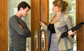 Brazzers Darla Crane One Hell Of A Commission Darla has been a real estate agent for quite a while now. She's been doing really well for herself. ...