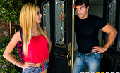 Brazzers Jessie Rogers Ass-tastic English Lessons Jessie needs to pay off her tuition, so she decides to give English lessons to raise money, but when...