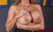 Brazzers Amber Lynn Bach Casting Cunt. Amber runs a talent agency and is looking for a lead actor, but she can't catch a break. That's unti...