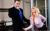 Brazzers Devon Clearly Fuckable P.I. Erik Everhard has been called into an office to figure out who has been taking dirty pictures o...