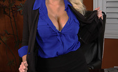 Brazzers Courtney Taylor Do As I Say, Not As You Heard Johnny is newly hired and under the charge of super fierce boss Miss Taylor. He's ready to do anythi...