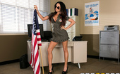 Brazzers Chanel Preston,Kirsten Price Sergeant Drill Me Lt. Preston is tired of lazy soldiers not pulling their weight - and Keiran is the worst. She drags ...