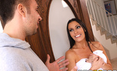 Brazzers Vanilla Deville Charming Her Panties Off It takes charm and class to get into a Milf's panties. When some jerk cancels his date with Vanilla ...