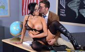 "Brazzers Audrey Bitoni The Big Things in Life No one says ""no"" to Ms. Bitoni, the sluttiest teacher in school. When she sets her mind on a young s..."