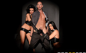 Brazzers Ariella Ferrera,Veronica Avluv,India Summer Are You Afraid of the Dick? 31402 What the hell is Brazzers going to do without Johnny and Keiran? Those poor guys got mixed up in a h...