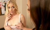 Brazzers Alyssa Reece,Charlotte Stokely Banging with the Best If you're a Brazzers fan, then you know we only hire the sluttiest porn stars to shoot with us. Sure...