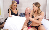 Brazzers Devon,Mia Malkova I Spy With My Little Eye One Huge Cock 31564 Johnny Sins and Mia Malkova headed to Devon's hotel in order to celebrate their one year anniversary...