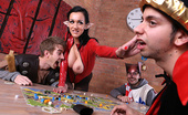 Brazzers Chantelle Fox The Princess Of Squirt 31588 Danny D and his buddies are getting together for their weekly Dungeons and Demons game, when the dun...