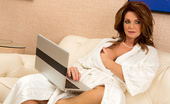 Brazzers Deauxma The Squirting Specialist 31654 Watching a bunch of squirting videos on Brazzers got Deauxma turned on and super curious to know if ...