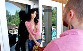 Brazzers Diana Prince I'm Ready For My Facial, Mr. Nails The extremely rich, eccentric MILF Diana is bored, so she decides to throw a party. She employs the ...