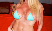 Brazzers Taylor Wane Open for Business Taylor spends most of her days pampering herself, while her husband is always working. Even when he ...