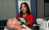 Brazzers Asa Akira Pussy is The Best Medicine It's Asa's first day on the job as a dental hygienist when Johnny comes in for a routine check up. A...