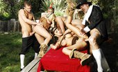 Brazzers Phoenix Marie,Alanah Rae,Breanne Benson Thanksgiving Lay Only Brazzers gives you the opportunity to jerk off AND learn a little American history to boot. Whi...