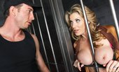 Brazzers Kayla Paige Safari Slut 32041 Kayla is a crazy animal hunter having a bad hunting day. Jordan is an animal rights activist willing...