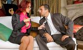 Reality Kings  32231 Smoking hot big tits red head gets her box fucked hard in her office to get a million dollar sale in these hot realtor office fucking pics