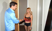 Reality Kings barbara Super hot ass salsa dance instructor blonde gets her box drilled hard in these hot mini skirt fucking hot ass reality pics