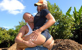 Reality Kings lexxy Amazing porn star lexxxy gets drilled hard in her perfect box outdoors in these camping fucking amazing hot pics