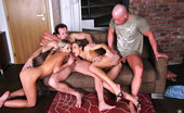 Reality Kings alice 2 amazing hot ass sleek euro babes in jeans get fucked hard in these hot group sex bisex double anal cumshot adventures in these hot pics