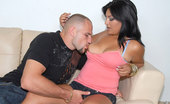 Reality Kings leeza Sexy long leg latina gets her fucking ass pussy fucked hard in these hot fucking reality pics