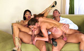 Reality Kings alisson2 32363 2 smoking hot miniskirt fucking euro babes get drilled hard in their hot asses and pussies in these hot group sex screaming full on fucking pics
